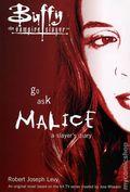 Buffy the Vampire Slayer Go Ask Malice SC (2006 Novel) 1-1ST