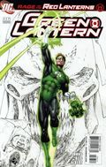 Green Lantern (2005-2011 3rd Series) 36B