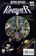 Punisher (2009 8th Series) 1C