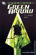Green Arrow Year One TPB (2009 DC) 1-1ST