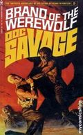 Doc Savage PB (1964-1985 Bantam Novel Series) 5-1ST
