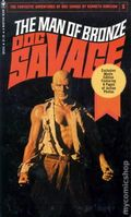 Doc Savage PB (1964-1985 Bantam Novel Series) 1-REP