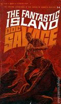 Doc Savage PB (1964-1985 Bantam Novel Series) 14-1ST