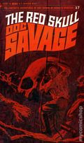 Doc Savage PB (1964-1985 Bantam Novel Series) 17-1ST