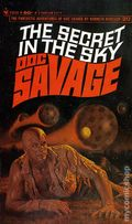 Doc Savage PB (1964-1985 Bantam Novel Series) 20-1ST