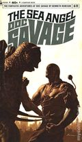 Doc Savage PB (1964-1985 Bantam Novel Series) 49-1ST
