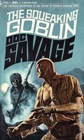 Doc Savage PB (1964-1985 Bantam Novel Series) 35-1ST