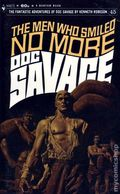 Doc Savage PB (1964-1985 Bantam Novel Series) 45-REP