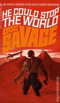 Doc Savage PB (1964-1985 Bantam Novel Series) 54-1ST