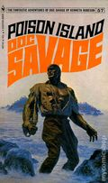 Doc Savage PB (1964-1985 Bantam Novel Series) 57-1ST