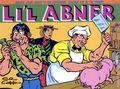 Li'l Abner Dailies TPB (1988-1998 Kitchen Sink) 4-REP