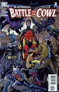 Batman Battle for the Cowl (2009 DC) 2A