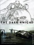 Dark Knight Featuring Production Art and Script HC (2008) 1-1ST