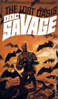 Doc Savage PB (1964-1985 Bantam Novel Series) 6-REP