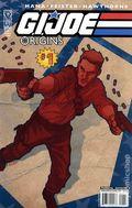 GI Joe Origins (2009) 1B