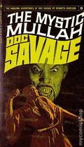 Doc Savage PB (1964-1985 Bantam Novel Series) 9-REP