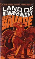 Doc Savage PB (1964-1985 Bantam Novel Series) 13-REP
