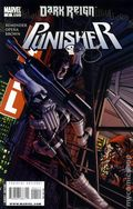 Punisher (2009 8th Series) 4A