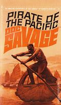 Doc Savage PB (1964-1985 Bantam Novel Series) 19-REP