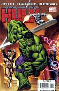 Hulk (2008 Marvel) 11A
