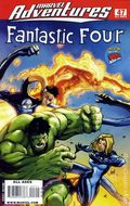 Marvel Adventures Fantastic Four (2005) 47