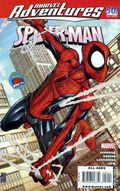 Marvel Adventures Spider-Man (2005) 50