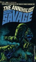 Doc Savage PB (1964-1985 Bantam Novel Series) 31-1ST
