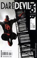 Daredevil Noir (2009 Marvel) 1A