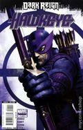 Dark Reign Hawkeye (2009) 1