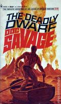 Doc Savage PB (1964-1985 Bantam Novel Series) 28-REP
