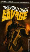 Doc Savage PB (1964-1985 Bantam Novel Series) 42-1ST
