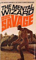 Doc Savage PB (1964-1985 Bantam Novel Series) 53-1ST