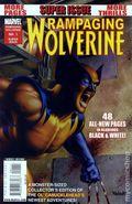 Rampaging Wolverine (2009) 1