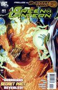 Green Lantern (2005-2011 3rd Series) 41A