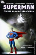 Superman Escape from Bizarro World TPB (2009 DC) 1-1ST
