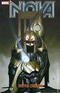 Nova TPB (2007-2010 Marvel) By Dan Abnett and Andy Lanning 4-1ST