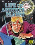 Life on Another Planet GN (2000 DC Edition) 1-1ST
