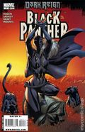 Black Panther (2009 Marvel 4th Series) 3