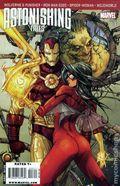 Tales Astonishing Marvel (2009) 3