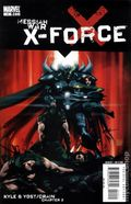 X-Force (2008 3rd Series) 14A
