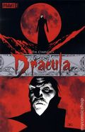 Complete Dracula (2009 Dynamite Entertainment) 1A