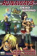 Runaways Dead Wrong HC (2009) 1B-1ST