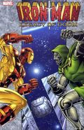 Iron Man Legacy of Doom TPB (2009) 1-1ST