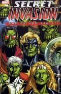 Secret Invasion Who Do You Trust? TPB (2009 Marvel) 1-1ST