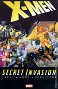 Secret Invasion X-Men TPB (2009 Marvel) 1-1ST