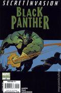 Black Panther (2005 Marvel 3rd Series) 40B