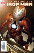 Invincible Iron Man (2008) 11B