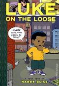 Luke on the Loose HC (2009) 1-1ST