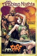 1001 Arabian Nights The Adventures of Sinbad TPB (2009 Zenescope) 1-1ST