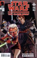 Star Wars Clone Wars (2008 Dark Horse) 6